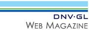 DNV ビジネス・アシュアランス・ジャパン Web Magazine